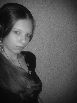 Валерия Кратенко