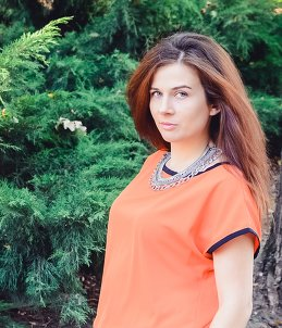 Лариса Коваленко