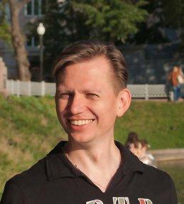 Денис Масленников