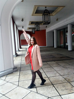 Ульяна Михеева