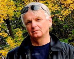 Виктор Бусель