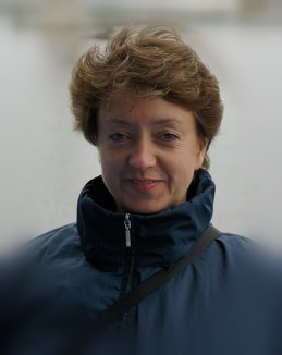 Ольга Чистякова
