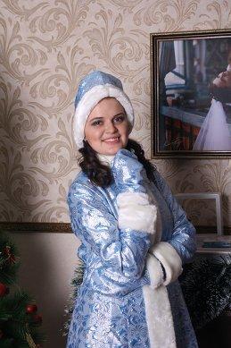 Виктория Емельянцева