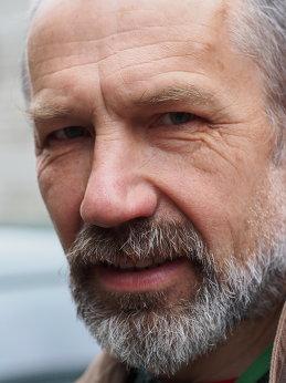 Алексей Колотушкин