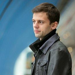 Андрей Кучерявенко