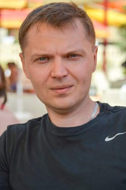 Николай В