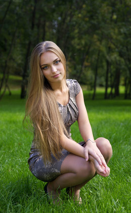 Екатерина Чернопятова