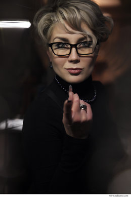 Anastasiya Filippova