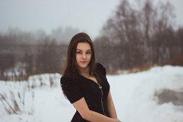 Ксения Истрафилова
