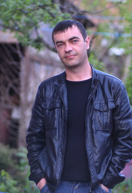 Денис Филатов