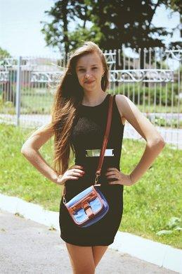 Мария Локтионова