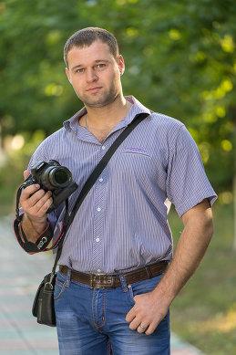 Владимир Чабан