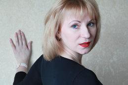 Анна Анновна