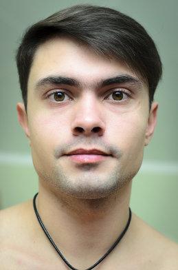 Алексей Пирожков