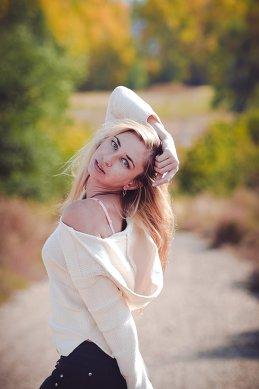 Anna Lisovskaya