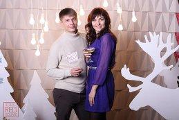 Татьяна и Александр Беленьковы