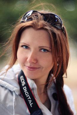 Natalia Dementeva