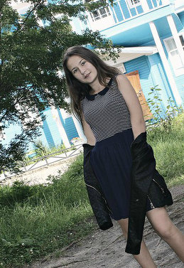 Анастасия Кутлемина