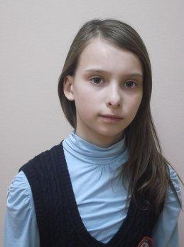 Виктория Шишлова