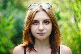 Daria Nezhuta