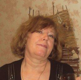 Татьяна Агеева