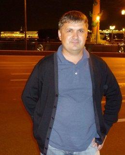 Igor Kuznetsov