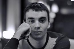 Сергей Щадинский