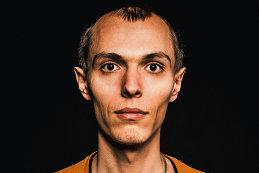 Владимир Гладырь