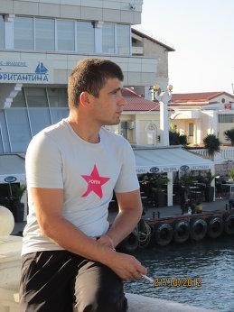 Сергей Лаврухин