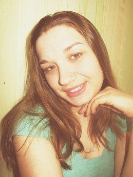 Екатерина Сокова