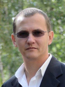 Евгений Дубенецкий