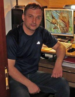 Виктор Калинский