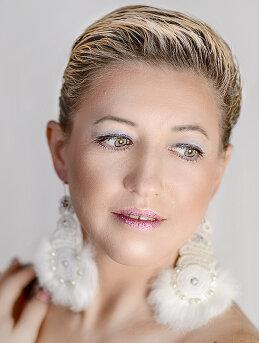 Ирина Громская