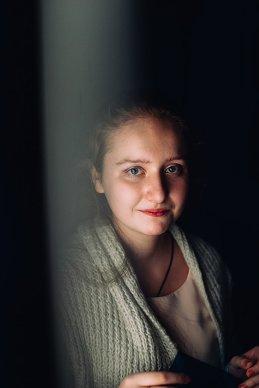 Виктория Мешалкина