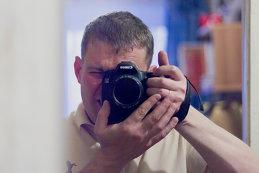 олег фотограф-любитель