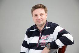 Александр Узиков
