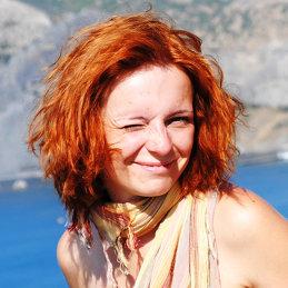 Мария Голованихина
