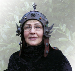 Валентина Д