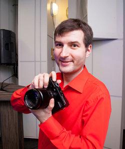 Евгений Красношапка