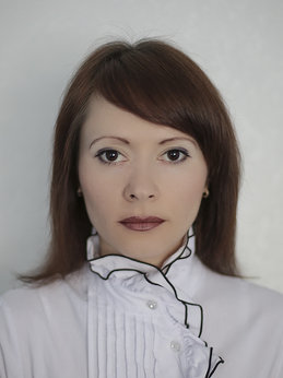 Наталья Гунчак