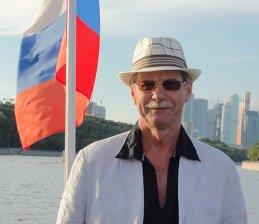 Sergey Istra