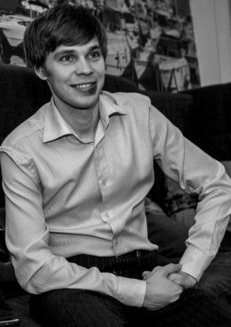 Кирилл Трошинкин