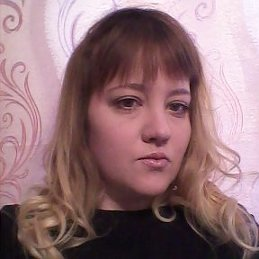 Кристина Калякина