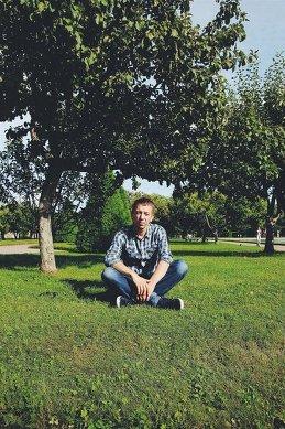 Константин Подмоков