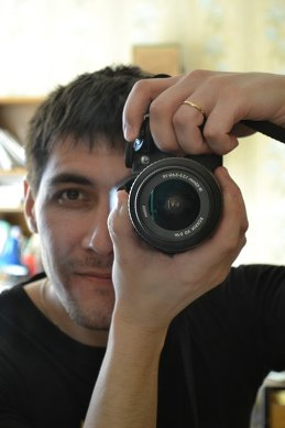 Павел Таскаев