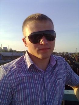 Денис Плешаков