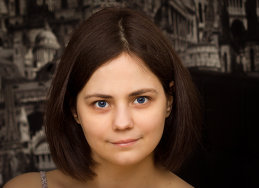 Светлана Радченкова