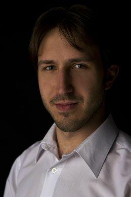 Кирилл Каменков