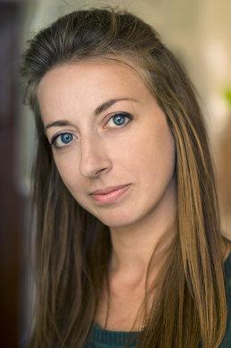 Екатерина Четвергова