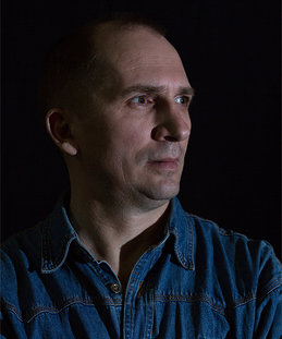 Олег Парахин